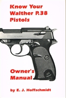 Know your Walther P38. Hoffschmidt.