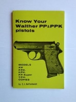 Know your Walther PP & PPK Pistols