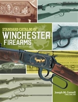 Standard Catalogue of Winchester Firearms 3rd Edn