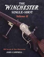 The Winchester Single Shot Vol 2. Campbell.