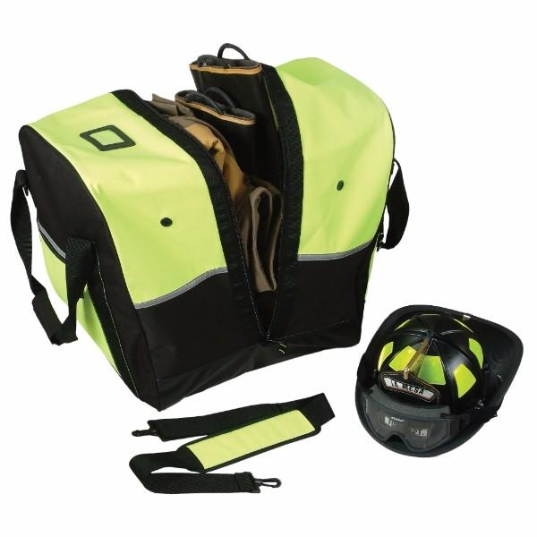 e8d1d7433464 2W International GB95-03 Step-In Turnout Gear Bag