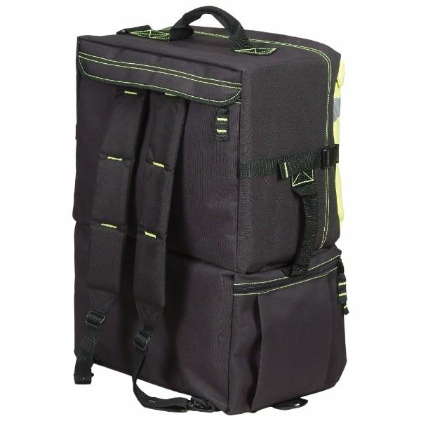 cde8566949b2 2W International GB95-07 Out of County Bag Gear Bag