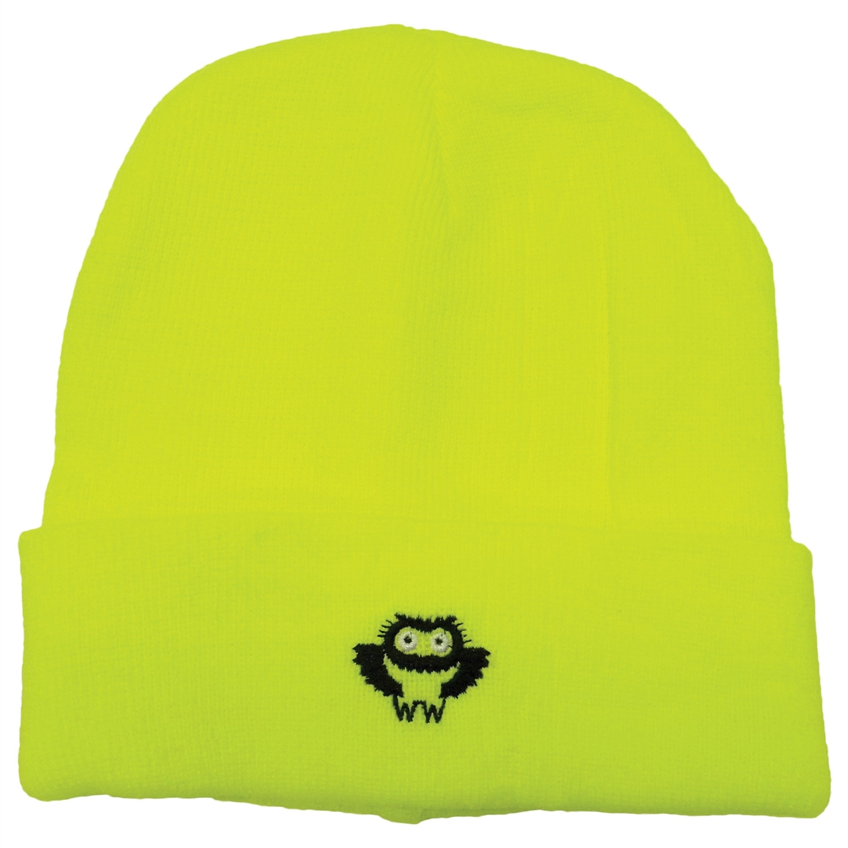 2W International KCO-11 KCL-12 High Viz Knitted Cap 749f8c245c2e