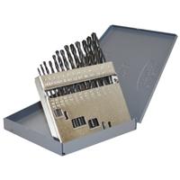 15//32 Alfa Tools T50127 Carbide Tipped Bright Finish Jobber Drill