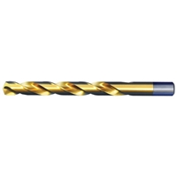 Alfa Tools SCSF30107 5//32 x 2-1//16 Overall Micrograin Solid Carbide Straight Flute 140/° Split Point Drill