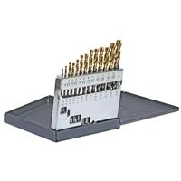 Alfa Tools J150111BC 7//32 High-Speed Steel Jobber Drill with Bright Finish 1 Per Card