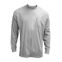 b506ff15ee92 CPA 610-FRC-LS Knit Flame Resistant Long Sleeve T-Shirt