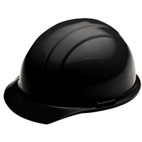 ERB Americana Nylon Suspension Hard Cap