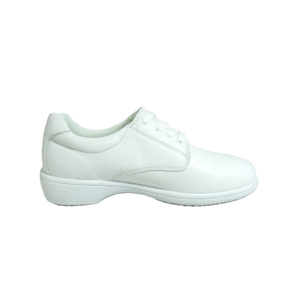 e60a1a4adf1d Genuine Grip Footwear 420 425 Women s Tie Shoe