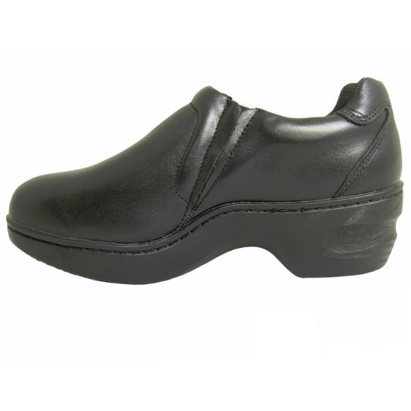 f6660a8b8e1c Genuine Grip Women s 460 465 Slip-On Zipper Shoe