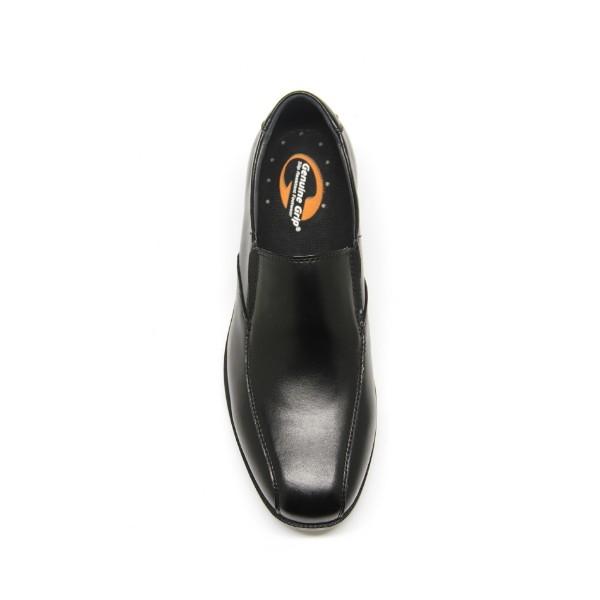 a36be3089014 Genuine Grip Footwear Men s 9550 Dress Slip-On Shoe