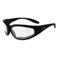Global Vision Hercules Plus Foam Padded Safety Glasses