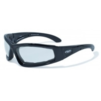 Global Vision Triumphant Foam Padded Safety Glasses