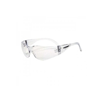 Ironwear 355-C-C Harmony Series Safety Glasses, Clear