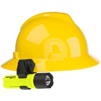 Nighstick XPP-5418GX-K01 Intrinsically Safe Flashlight w/ Multi-Angle Mount