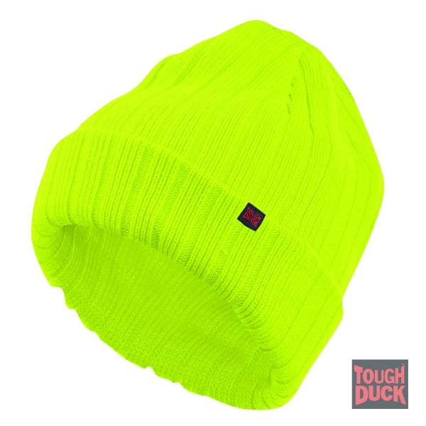 Richlu i45916 Chunky Knit Watch Cap 6e140bcdb691