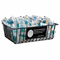 Rack'Em 4004 Wire Basket Dispenser Organizer