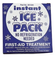 Swift First Aid Instant Cold Pack