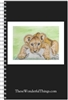 Lion Cub Journal
