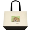 """Lion Cub"" Tote Bag"