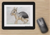 """Patagonian Cavy"" Mouse Pad"