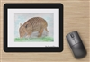 """Armadillo"" Mouse Pad"