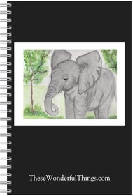 Elephant Ears Journal