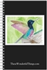 Hummingbird Journal