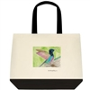 """Hummingbird"" Tote Bag"
