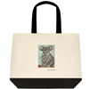 """Koala Mom"" Tote Bag"