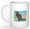 """Beaver"" Coffee Cup"
