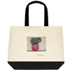 """The Ball"" Tote Bag"