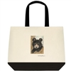 """Bear"" Tote Bag"