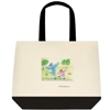 """Walking Together"" Tote Bag"