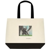 """Tickle Me"" Tote Bag"