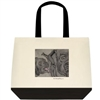 """Whispers"" Tote Bag"