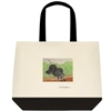 """Looking"" Tote Bag"