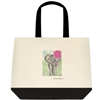 """Be My Friend"" Tote Bag"
