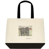 """Friends"" Tote Bag"
