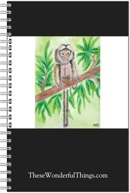 Marmoset #2 Journal