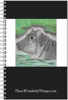 Hippo #2 Journal