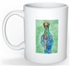"""Cassowary"" Coffee Cup"