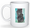 """Baby Gorilla"" Coffee Cup"