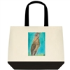"""Shoebill Stork"" Tote Bag"