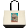"""Prehensile-tailed Porcupine"" Tote Bag"