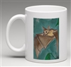 """Flying Fox"" Coffee Cup"