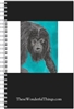 Black Howler Monkey Journal