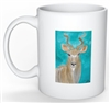 """Kudu"" Coffee Cup"