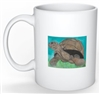 """Tortoise"" Coffee Cup"