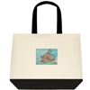 """Sea Slug"" Tote Bag"
